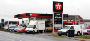 Chippenham Service Station