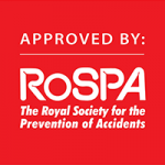 The Roayl Society for the Prevention of Accidents